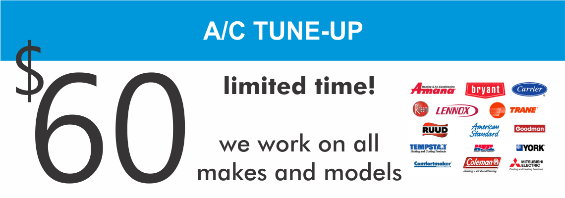 A/C Tune Up