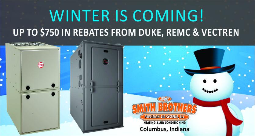 Winter Rebates Image1